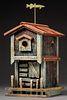 FishTown Fish Shanty Birdhouse