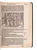 [BIBLE, in English]. The New Testament of our Sauiour Iesus Christe, faithfully translated out of the Greke, with the notes and expositions of the dar