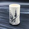 Reforestation Vase