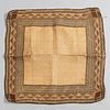 Micronesian Woven Mat, Nieded