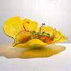 """Monumental Dale Chihuly """"Carnival"""" Persian, 13 Pieces"""