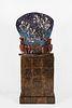 Eddie Dominguez, Tucumcari-Roswell Lamp