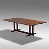 George Nakashima, Frenchman's Cove II extension dining table