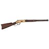JP Lower Marked Winchester 4th Model 1866 Saddle Ring Carbine