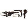**DWM Artillery Luger with Holsters, Accessories, Extra Magazines
