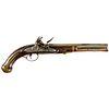 Choice U.S. Military Model 1805 HARPERS FERRY Flintlock Pistol 1806-Dated Rarity