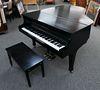 Kawai KG-3C Grand Piano