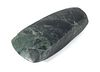 American Indian Hardstone Celt Artifact