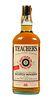 Sealed Quart Teacher's Blended Scotch Whisky