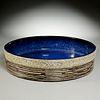 Britt Sundell for Gustavsberg, giant studio bowl
