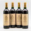 Chateau Gruaud Larose 2005, 4 bottles