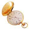 18k Gold Hunting Watch