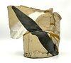 Jack Charney Hand Built Ceramic Vessel