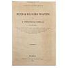 Carrillo, Crescencio. Observación Crítico - Histórica o Defensa del Clero Yucateco. Mérida: Imprenta de José D. Espinosa, 1866.