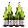 Sans Soufre cidre. Vintage 2014. Takeda winery. Yamagata, Japón Piezas: 6. En presentaciones de 750 ml.