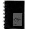 MPLSART Sketchbook Project 2020 Sketchbook B