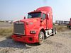 Tracto Camion Kenworth T800 2014