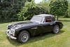 1967 Austin Healey MKIII