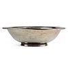 18th c. Spanish Colonial Peruvian Silver Bowl