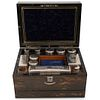 Victorian Travelling Case