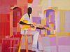 Benjamin Adwetewa-Badu, Strings of Delight