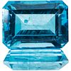 UNASSEMBLED TOPAZ WITH GIA CERTIFICATE Octagonal cut~21.81 ct Certificate number: 6167905991