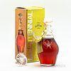 Old Grand Dad Bicentennial Decanter, 1 4/5 quart bottle (oc)