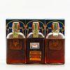 Old Ram's Head 14 Years Old 1916, 3 pint bottles (oc)