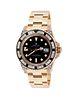 Watch ROLEX GMT-Master II Bezel Diamond & Sapphire, ref. 116758SANR, n. series M6918XX, year 2008, for men/Unisex.