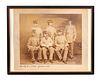 Civil Photograph Gen. Fitzhugh Lee Yorktown 1881