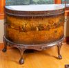 18th Century Chippendale Chest on Stand