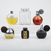 Deco DeVilbiss Atomizers French Perfumes
