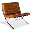 Charlton Barcelona MCM Lounge Chair