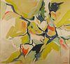 "Mary Shoquist ""Calypso Paradise"" Oil on Canvas"