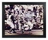 MICKEY MANTLE, Signed Photo to Pres. Bush, JSA