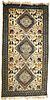 Persian Shiraz Pictorial Rug
