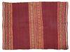 Antique Bolivian Textile Weaving