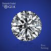 7.01 ct, D/IF, Round cut GIA Graded Diamond. Appraised Value: $2,334,300
