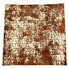 La Gardo Tackett California Studio Ceramic Platter with Paleolithic Design