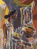 Reverdy, Pierre Une aventure methodique. Mit 26 Orig.-Lithographien im Text und 12 Farblithographien nach Gemälden von Georges Braque. Paris, Mourlot,