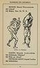 Berliner Secession. 12 Kataloge der Ausstellungen der Berliner Secession. Mit zahlr., tls. mont. Textabbildungen, Illustrationen u. Buchschmuck. Ber
