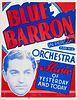 Sammlung von 42 Original Musik- und Konzertplakaten. Mason City Iowa, Central Show Printing Co., um 1950-1960. Je auf Karton. Je ca. 56 x 36 cm.