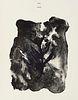 Jansen, Johannes Standort. Endpunkt und Ausgang. Mit 56 Lithographien von Carsten Nicolai. Berlin, Ed. Balance zus. mit Eigen + Art, 1995. Unpag. 4°.