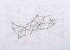 Konstruktionen mit der Zahl pi. Mit 4 signierten Radierungen von Francois Morellet. OPpbd. und Suite. Mainz, Chorus 2001. 4°. OPpbd im Schuber.
