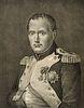 Umfangreiche Sammlung von ca. 100 Werken zu Napoleon und seiner Zeit. 1799-1931. Verschiedene Formate u. Einbände meist d. Zt. (nur teils beschädigt