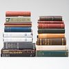 Miscellaneous Group of Books on American History