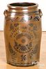 Western Pennsylvania 16 gallon stoneware crock