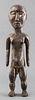 African Chokwe Wood Figure, Dem. Rep. of Congo
