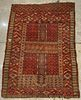 Turkman Antique Tribal Rug