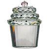 Simon Designs Crystal Cupcake Paperweight Figurine